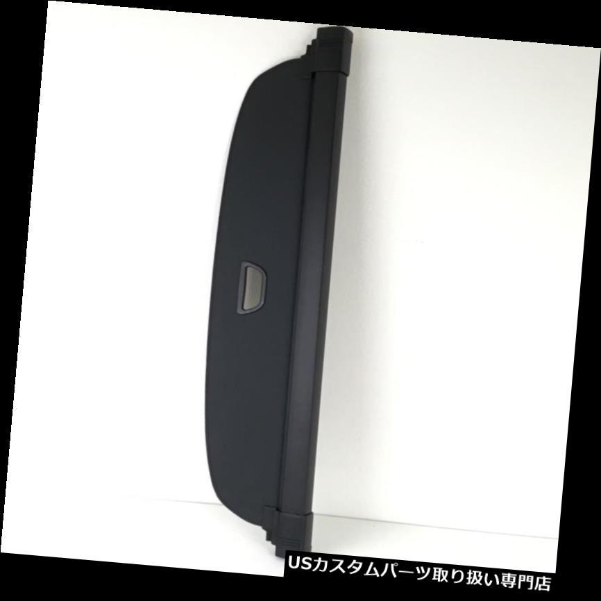 リアーカーゴカバー オリジナルメルセデスベンツGLC X253& A W253リアトランクカーゴシェードカバーブラックOEM ORIGINAL MERCEDES-BENZ GLC X253 & W253 REAR TRUNK CARGO SHADE COVER BLACK OEM