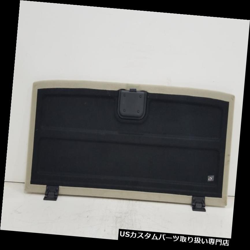 リアーカーゴカバー 2013インフィニティJX35リアカーゴエリアフロアパネルコンパートメントカバーOEM LKQ 2013 Infiniti JX35 Rear Cargo Area Floor Panel Compartment Cover OEM LKQ
