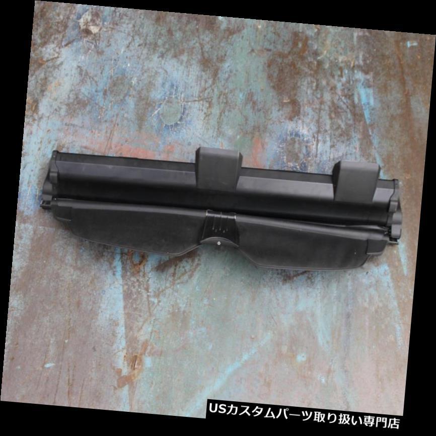 リアーカーゴカバー OEMメルセデスW203 C240 C320 02-05ワゴンリアカーゴカバーシェードネットデバイダブラック OEM Mercedes W203 C240 C320 02-05 Wagon Rear Cargo Cover Shade Net Divider BLACK