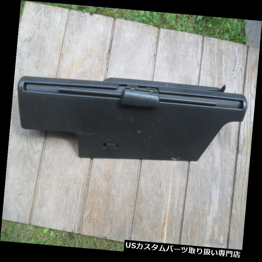 リアーカーゴカバー 97-04エンボイ/ブラバダ/ジミー/ ブレザーリアカーゴカバージャックカバーチャコールグレー 97-04 Envoy/ Bravada/Jimmy/Blazer Rear Cargo Cover Jack Cover charcoal grey