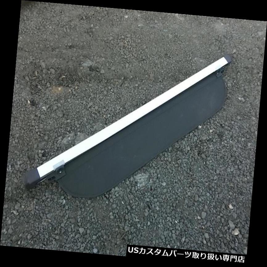 リアーカーゴカバー 17スバルXV Crosstrekリアカーゴカバー格納式シェード 17 Subaru XV Crosstrek Rear Cargo Cover Retractable Shade