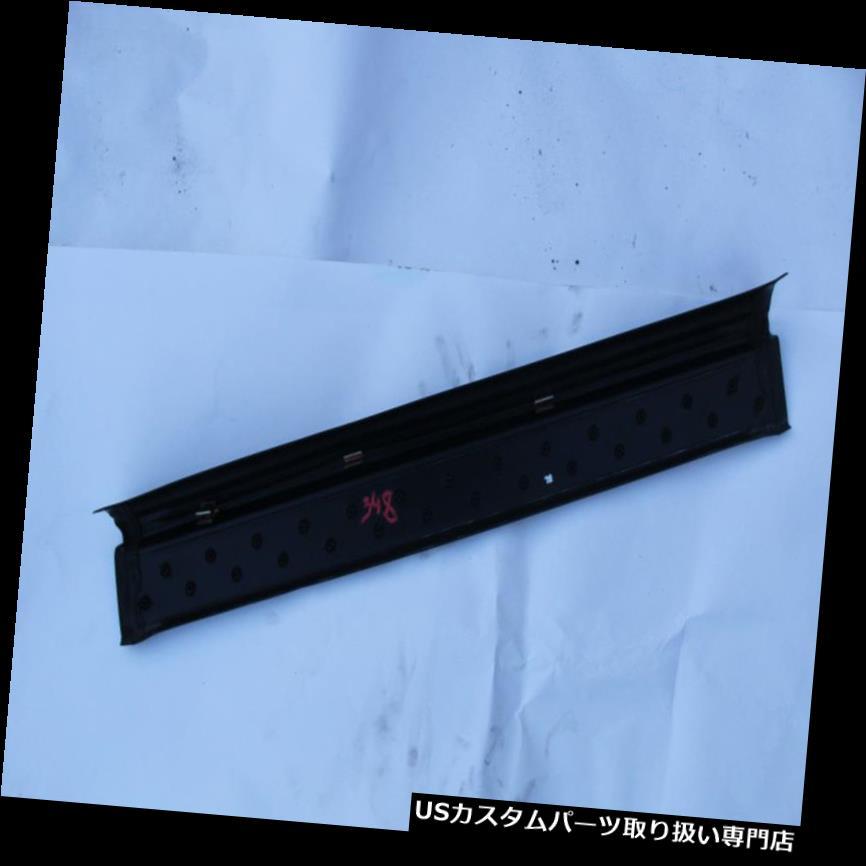 リアーカーゴカバー 1994-2004 MERCEDES SLK230後部トランクカーゴシェードスクリーンK348 1994-2004 MERCEDES SLK230 REAR TRUNK CARGO COVER SHADE SCREEN K348