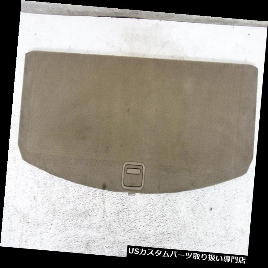 リアーカーゴカバー 07 08 09 10 11 12 13 Acura MDXリアカーゴカバーパネル84521-STX-A00Z TAN 07 08 09 10 11 12 13 Acura MDX Rear Cargo Cover Panel 84521-STX-A00Z TAN