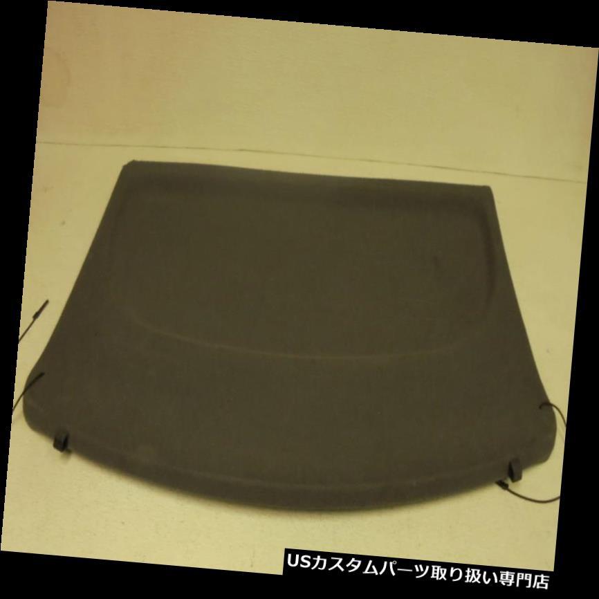 リアーカーゴカバー 2000 00トヨタセリカリアカーゴプライバシーカバーOEM LKQ 2000 00 Toyota Celica Rear Cargo Privacy Cover OEM LKQ