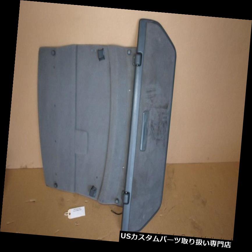 リアーカーゴカバー 86-91マツダRx7 OEM後部貨物パネルカバーグレーコンバーチブル 86-91 Mazda Rx7 OEM rear cargo panel cover gray Convertible