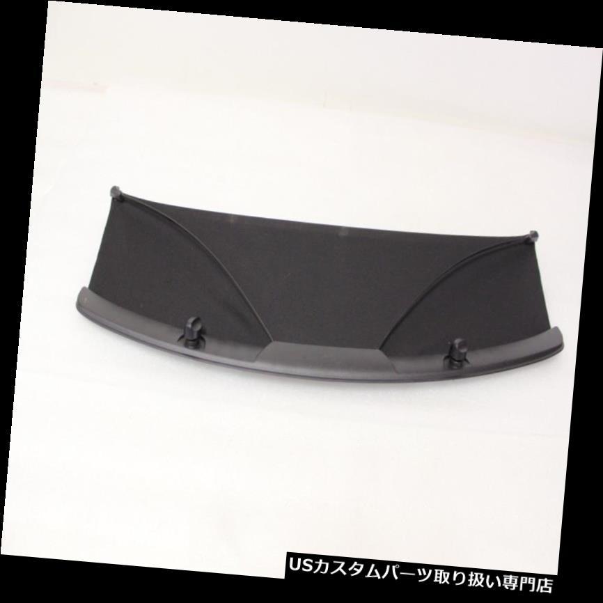 リアーカーゴカバー ポルシェ987ケイマンリアサンシェードビジョンブロックトランクリッドカーゴカバーディバイダーOEM Porsche 987 Cayman Rear Sun Shade Vision Block Trunk Lid Cargo Cover Divider OEM