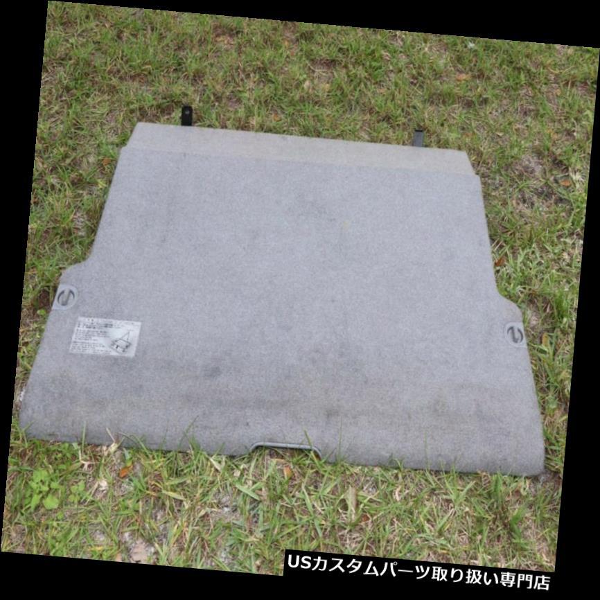 リアーカーゴカバー 4RUNNER 4 RUNNERパーセルシェルフリアカーゴカバー収納シェルフGREY 4RUNNER 4 RUNNER Parcel shelf Rear Cargo Cover Storage shelf GREY