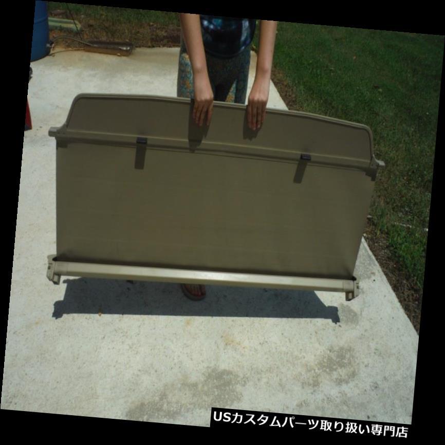 リアーカーゴカバー 96 97 98 99 00 01 02 03 04日産パスファインダーリアカーゴカバープライバシーシェード 96 97 98 99 00 01 02 03 04 Nissan Pathfinder Rear Cargo Cover Pravacy Shade