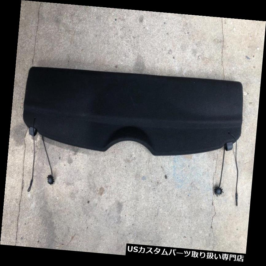 リアーカーゴカバー ミニクーパーハッチF56ブラックパーセルシェルフCARGO COVER PRIVACY LUGGAGE BLIND Mini Cooper HATCH F56 Black Parcel Shelf CARGO COVER PRIVACY LUGGAGE BLIND