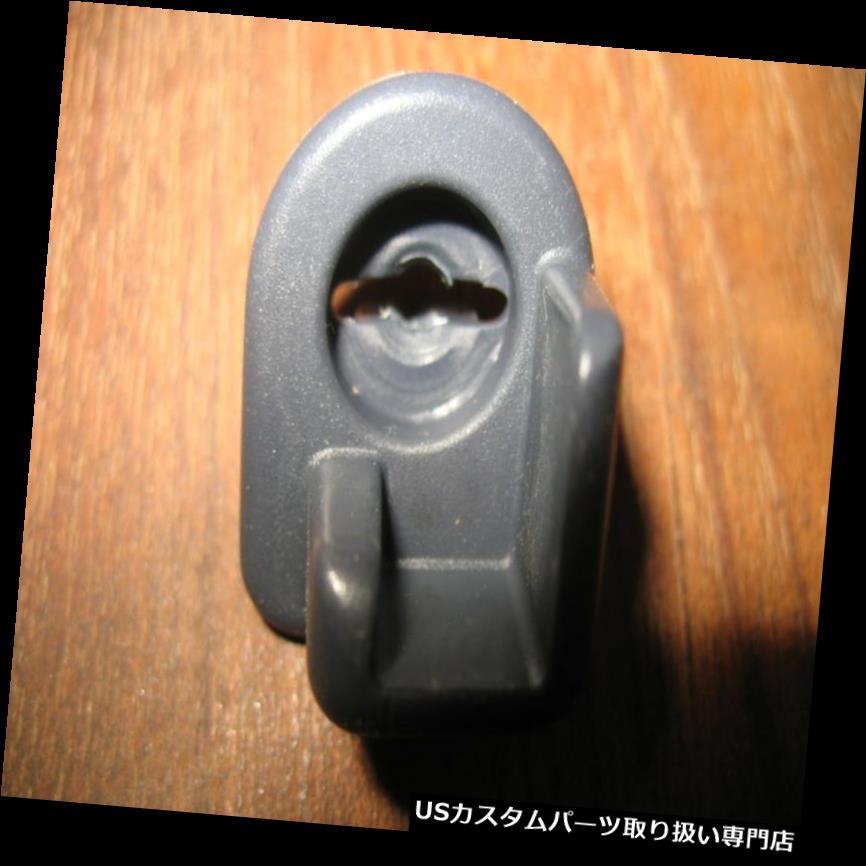 リアーカーゴカバー 1991-1999スバルレガシィワゴンDK BLUEカーゴカバー(RH)パッセンジャークリップ(1)+ 1991-1999 Subaru Legacy Wagon DK BLUE Cargo Cover (RH) Passenger Clip (1) +