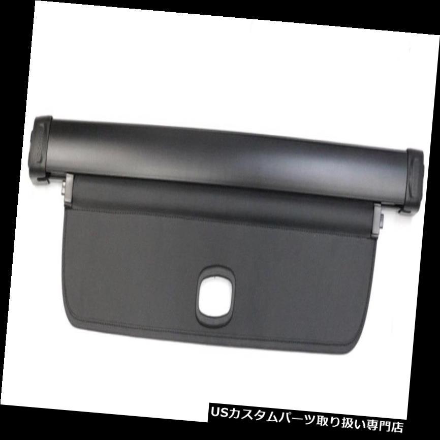 リアーカーゴカバー 2013+三菱アウトランダーブラックトランクシェード格納式ガード用カーゴカバー Cargo Cover for 2013+ Mitsubishi Outlander Black Trunk Shade Retractable Guard