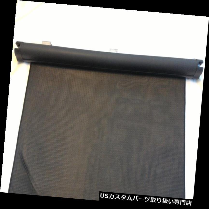 リアーカーゴカバー Audi 28 Sカーゴトランクカバーシェード格納式ブラック Audi 28 S Cargo Trunk Cover Shade Retractable Black