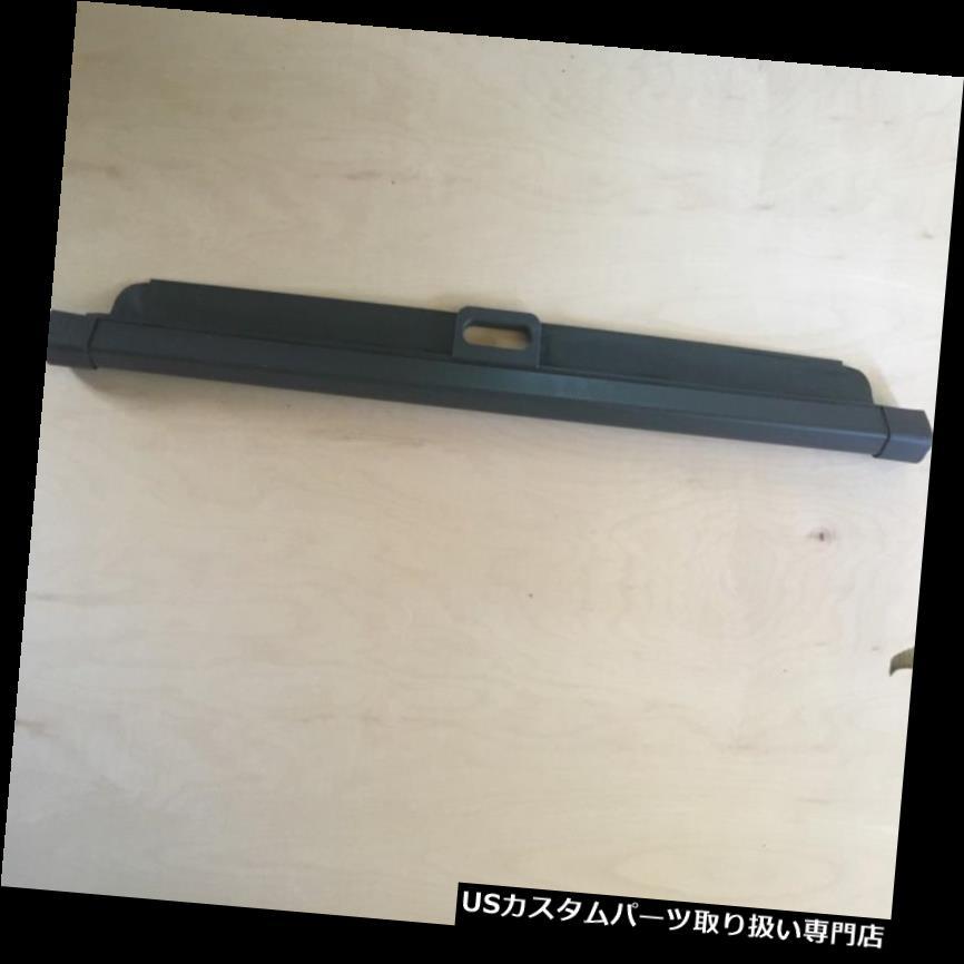 リアーカーゴカバー OEM 05フォードエスケープ格納式カーゴカバーダークフリントU204 5L847845440AA3  2N5 OEM 05 Ford Escape Retractable Cargo Cover Dark Flint U204 5L847845440AA32N5