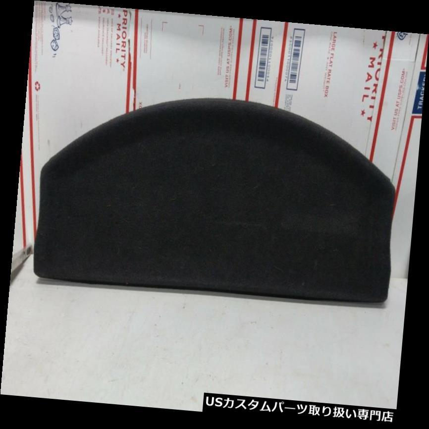 リアーカーゴカバー VW 98-09ビートルリアパッケージトレイシェルフハッチカーゴカバーブラック1C0 867 769 VW 98-09 BEETLE Rear Package Tray Shelf Hatch Cargo Cover Black 1C0 867 769