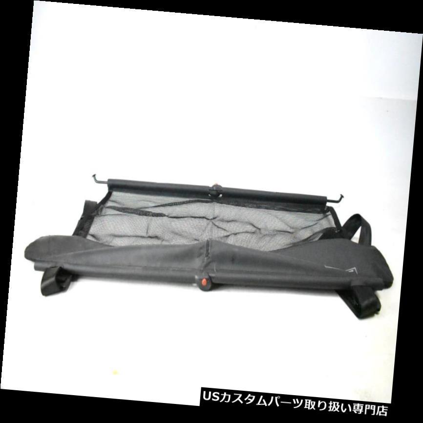 リアーカーゴカバー 07-12メルセデスX164 GL450 GL550カーゴネットカバーディバイダーアセンブリ1648600474 A18 07-12 Mercedes X164 GL450 GL550 Cargo Net Cover Divider Assembly 1648600474 A18