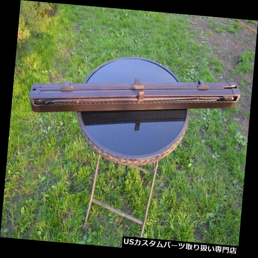 リアーカーゴカバー MERCEDES W124ワゴンカーゴカバーダブルブラインドローラーネットブラウン   MERCEDES W124 Wagon Cargo Cover Double Blind Roller Net Brown