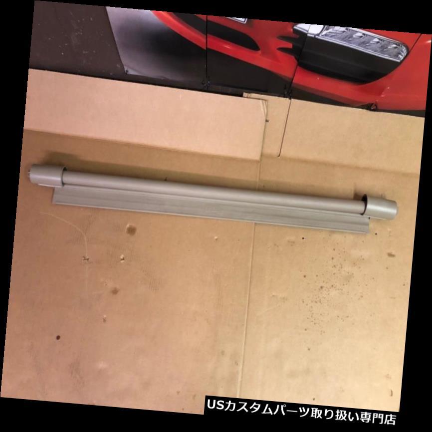 リアーカーゴカバー 08 09 10 11 12フォードエスケープマリナーカーゴカバーセキュリティシェードタン 08 09 10 11 12 Ford Escape Mariner Cargo Cover Security Shade Tan