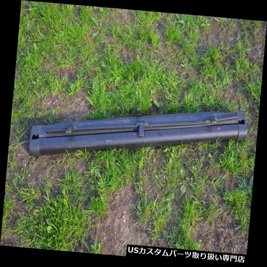 リアーカーゴカバー MERCEDES W124ワゴンカーゴカバーダブルブラインドローラーネットブラック。   MERCEDES W124 Wagon Cargo Cover Double Blind Roller Net Black .