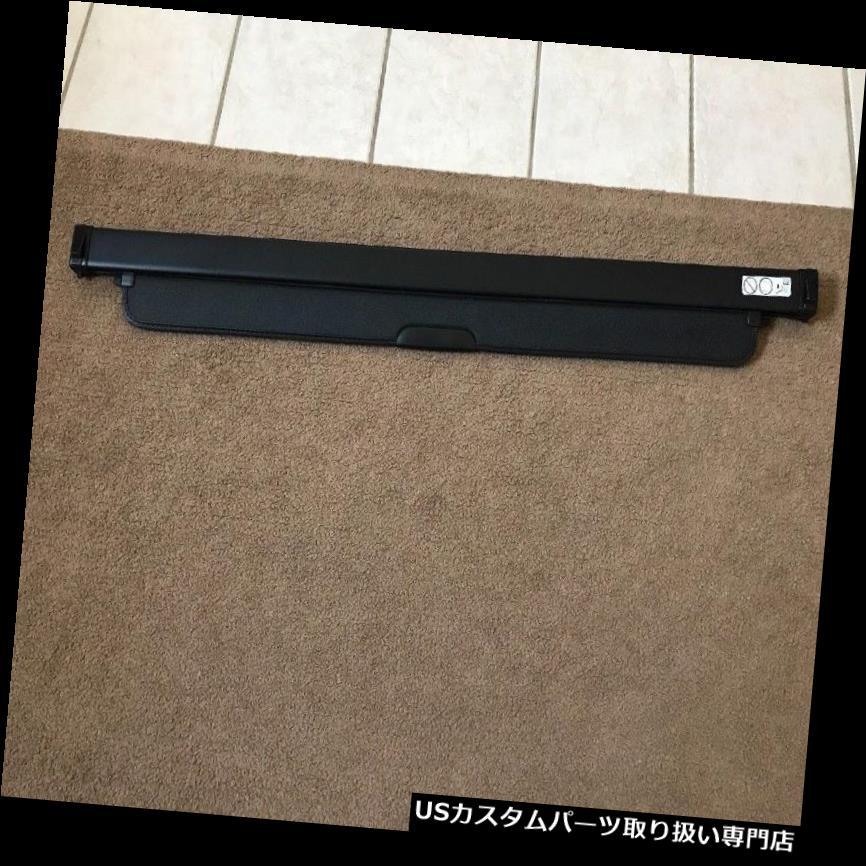 リアーカーゴカバー 2013-2015レクサスRx350 / RX450h oemプライバシー貨物カバー黒在庫#292 2013-2015 Lexus Rx350/RX450h OEM Privacy Cargo Cover BLACK Stock #292
