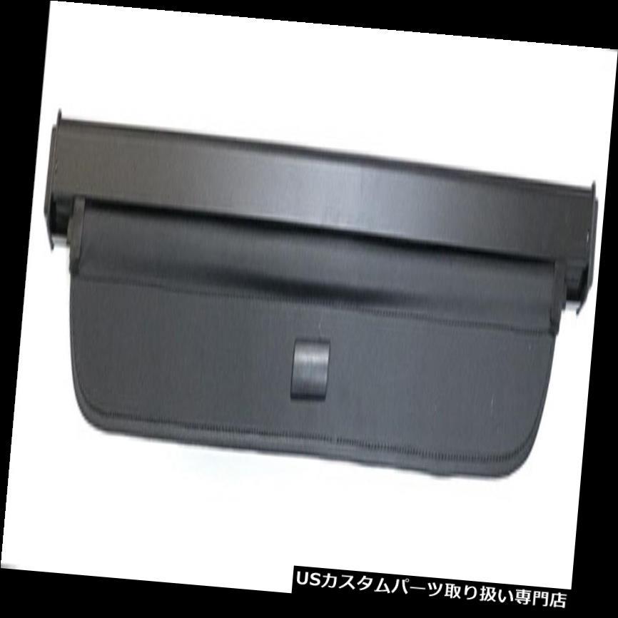 リアーカーゴカバー トヨタランドクルーザーブラックキャンバスカーゴカバー2008 +用ドリリングが必要です For 2008+ Toyota Land Cruiser Black Canvas Cargo Cover DRILLING REQUIRED