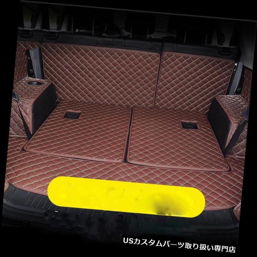 リアーカーゴカバー シボレーキャプティバのための後部トランクの貨物はさみ金の保護装置の座席裏表紙7seats Rear Trunk Cargo Liner Protector Seat Back Cover 7seats For Chevrolet Captiva