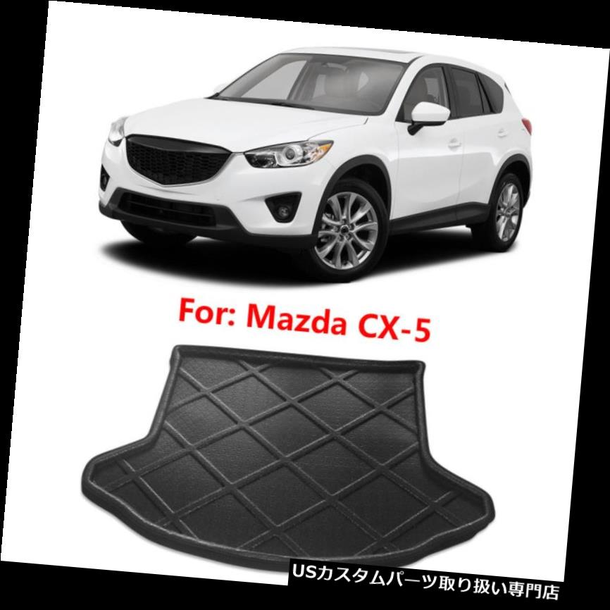 Mazda CX-9 Rear Deck Lid Emblem 2007 To 2014