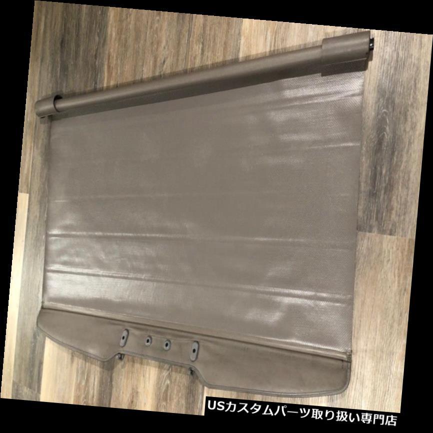 リアーカーゴカバー 90-93フォードマスタング5.0Lリアハッチトリムカーゴシェードカバー90-92チタンA505 90-93 Ford Mustang 5.0L Rear Hatch Trim Cargo Shade Cover 90-92 titanium A505