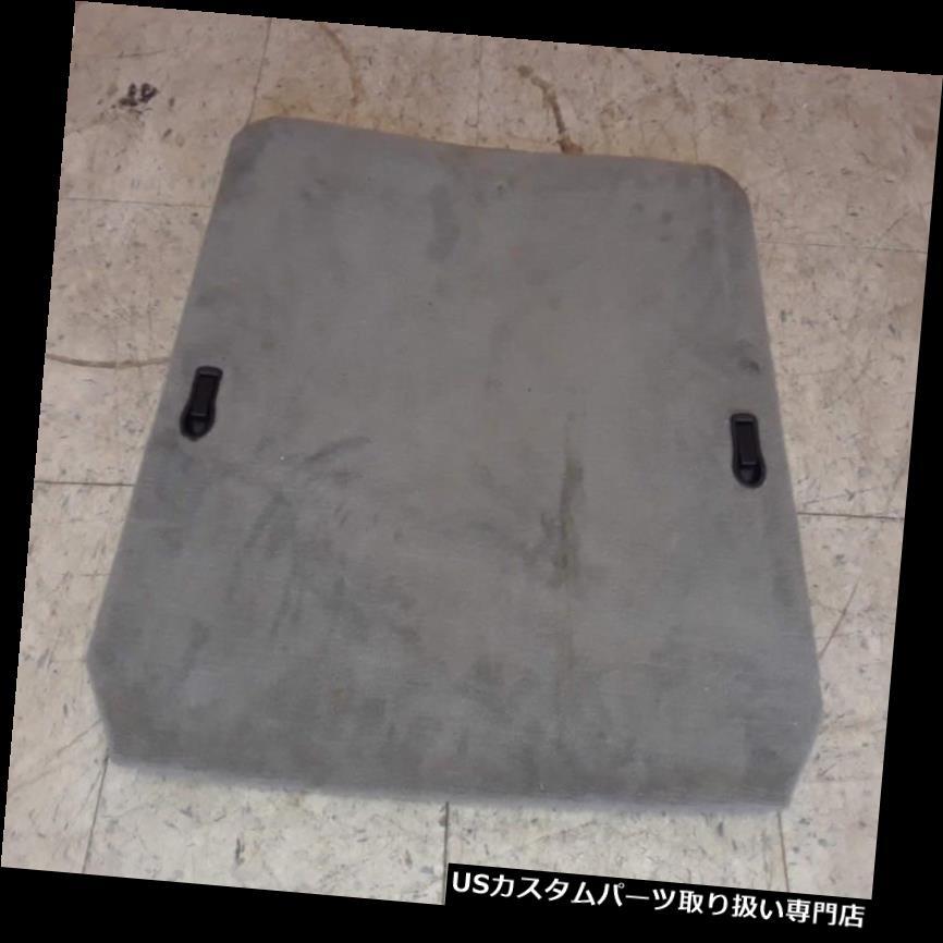 リアーカーゴカバー 97-04コルベットC5ハッチバックリアセンターカーゴドアカーペットカバーグレーAa6281 97-04 Corvette C5 Hatchback Rear Center Cargo Door Carpeted Cover Grey Aa6281