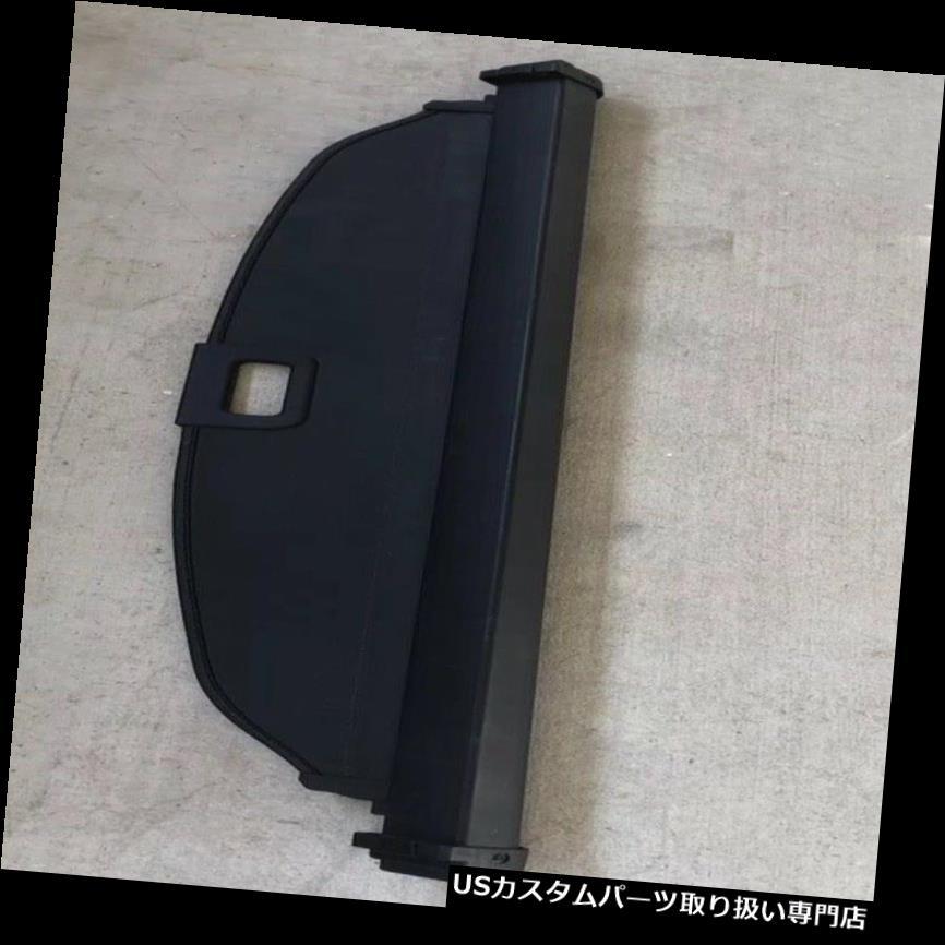 リアーカーゴカバー 00-04スバルレガシィアウトバックリアカーゴカバーシェードブラック 00-04 Subaru Legacy Outback Rear Cargo Cover Shade Black