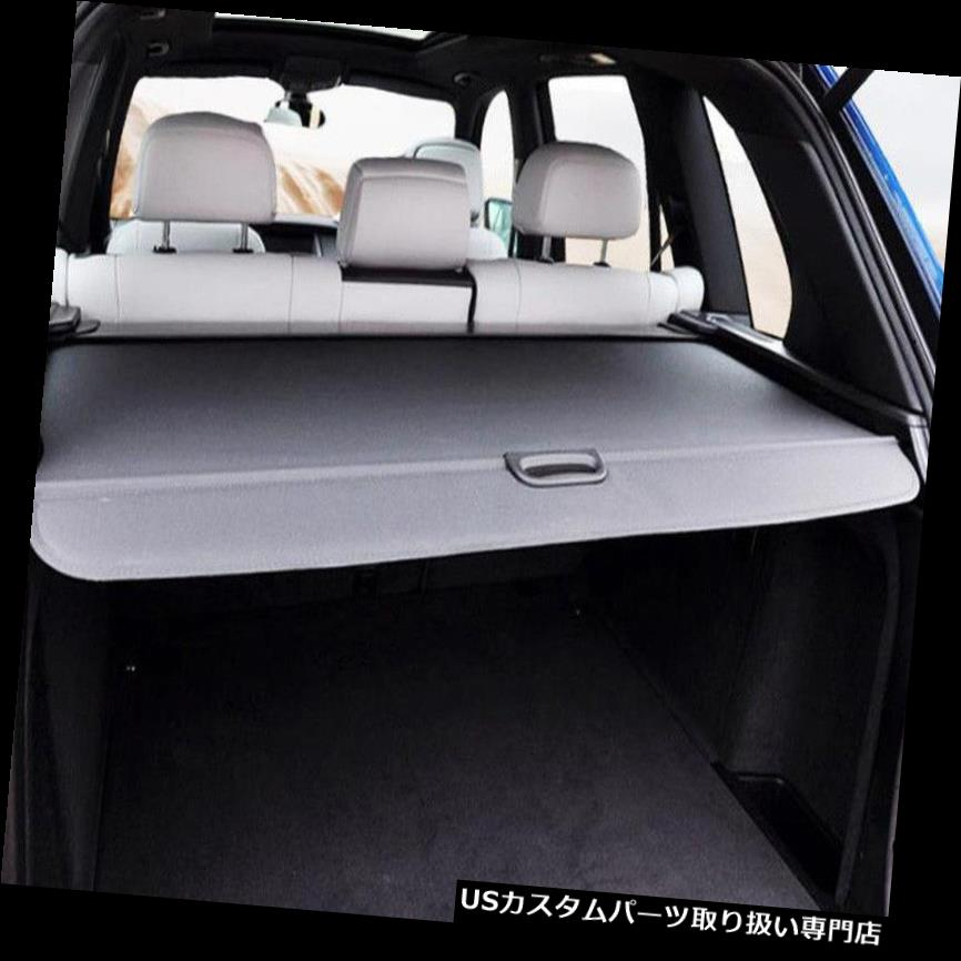 リアーカーゴカバー BMW X5 E70 2007?2013自動後部トランクセキュリティ貨物カバー荷物シールド For BMW X5 E70 2007~2013 Auto Rear Trunk Security Cargo Covers Luggage Shield