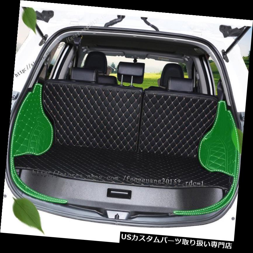 リアーカーゴカバー トヨタRAV4 2016-2017 5本セットリアトランクカバーカーゴマットシートプロテクター For Toyota RAV4 2016-2017 5pcs set Rear Trunk Cover Cargo Mats Seat Protector