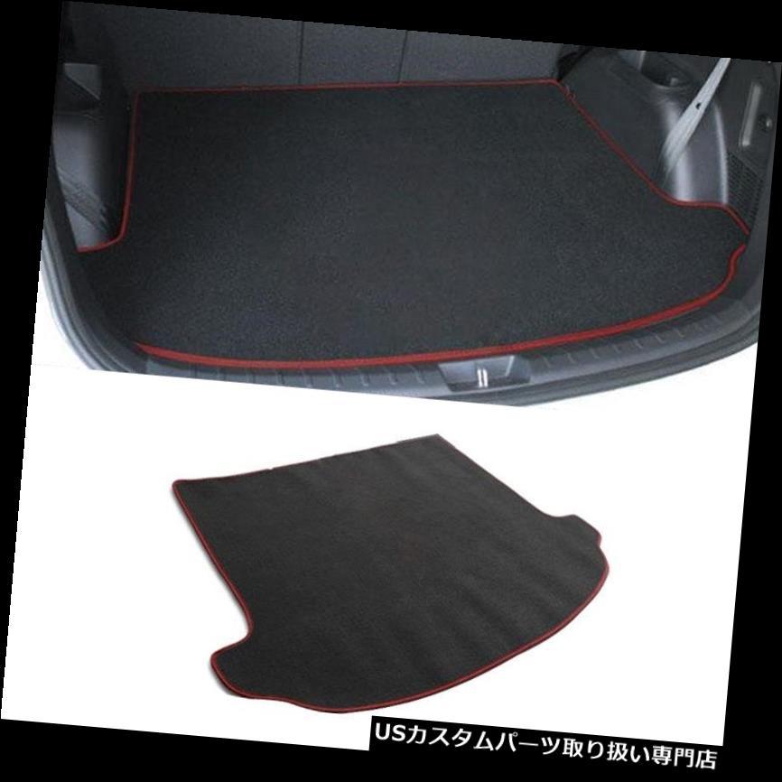 リアーカーゴカバー KIA 2013-2014 Sorento R用トランクシートカバーカーゴマット(フロア) Trunk Seat Cover Cargo Mat (Floor) For KIA 2013-2014 Sorento R