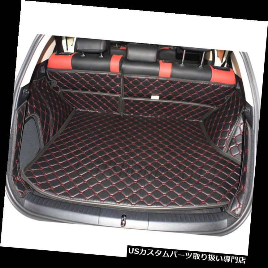 リアーカーゴカバー LEXUS ES350 2007-2011カーゴブーツライナー用防水フルカバー Car Trunk Mat For LEXUS ES350 2007-2011 Cargo Boot Liner Waterproof Full Cover