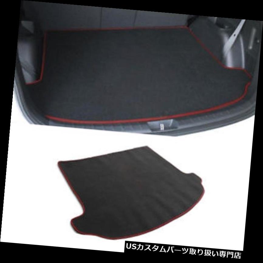 リアーカーゴカバー HYUNDAI 2013 - 2015 Tucson ix / ix35用トランクシートカバーカーゴマット(床) Trunk Seat Cover Cargo Mat (Floor) For HYUNDAI 2013 - 2015 Tucson ix / ix35