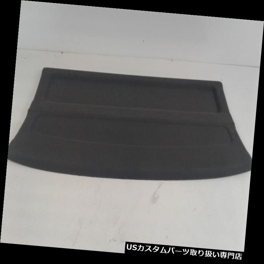 リアーカーゴカバー 2000年ホンダシビックリアハード貨物カバーOEM 2000 Honda Civic Rear Hard Cargo Cover OEM