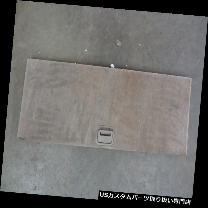 リアーカーゴカバー Acura MDXリアトランクフロアカーゴカバーボード Acura MDX Rear Trunk Floor Cargo Cover Board