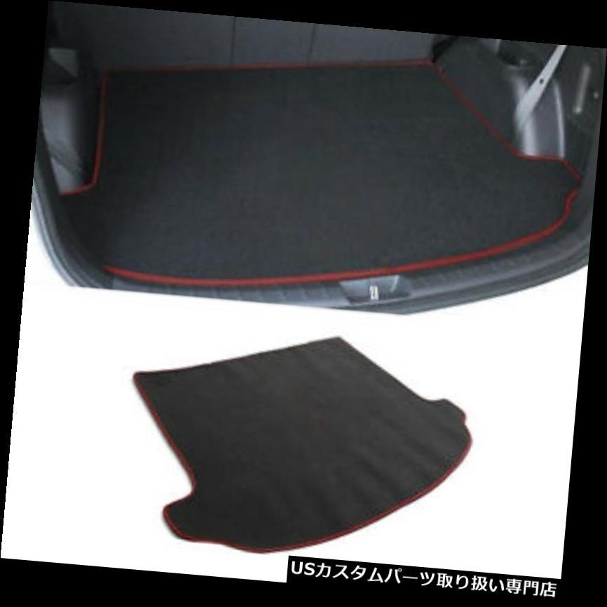 リアーカーゴカバー シボレー2013 - 2017トラックス用トランクシートカバーカーゴマット(フロア) Trunk Seat Cover Cargo Mat (Floor) For CHEVROLET 2013 - 2017 Trax
