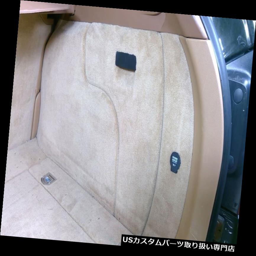 リアーカーゴカバー 06ポルシェカイエンリアカーゴカバーカーペットCDチェンジャーカバー 06 Porsche Cayenne Rear Cargo Cover Carpet CD Changer Cover