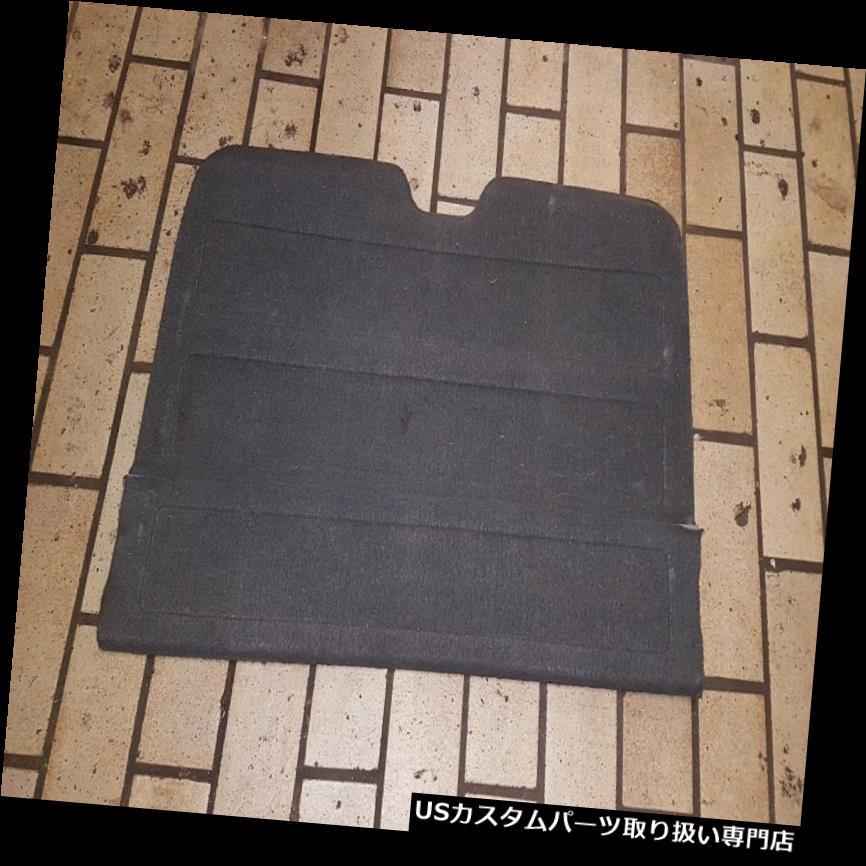 リアーカーゴカバー リアカーゴカバーブラックトランクedm OEMホンダCRX ED9 EE8 EF8シビックSiR 88-92 *レア Rear Cargo Cover Black trunk edm OEM Honda CRX ED9 EE8 EF8 CIVIC SiR 88-92 *rare
