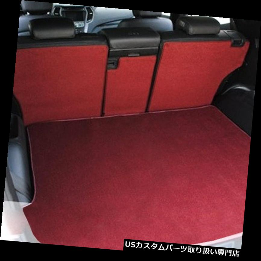 リアーカーゴカバー トランクシートカバーカーゴマット(Back + Floor)フルセットHYUNDAI 2006-2012 Santa Fe Trunk Seat Cover Cargo Mat (Back+Floor) FULL SET For HYUNDAI 2006-2012 Santa Fe