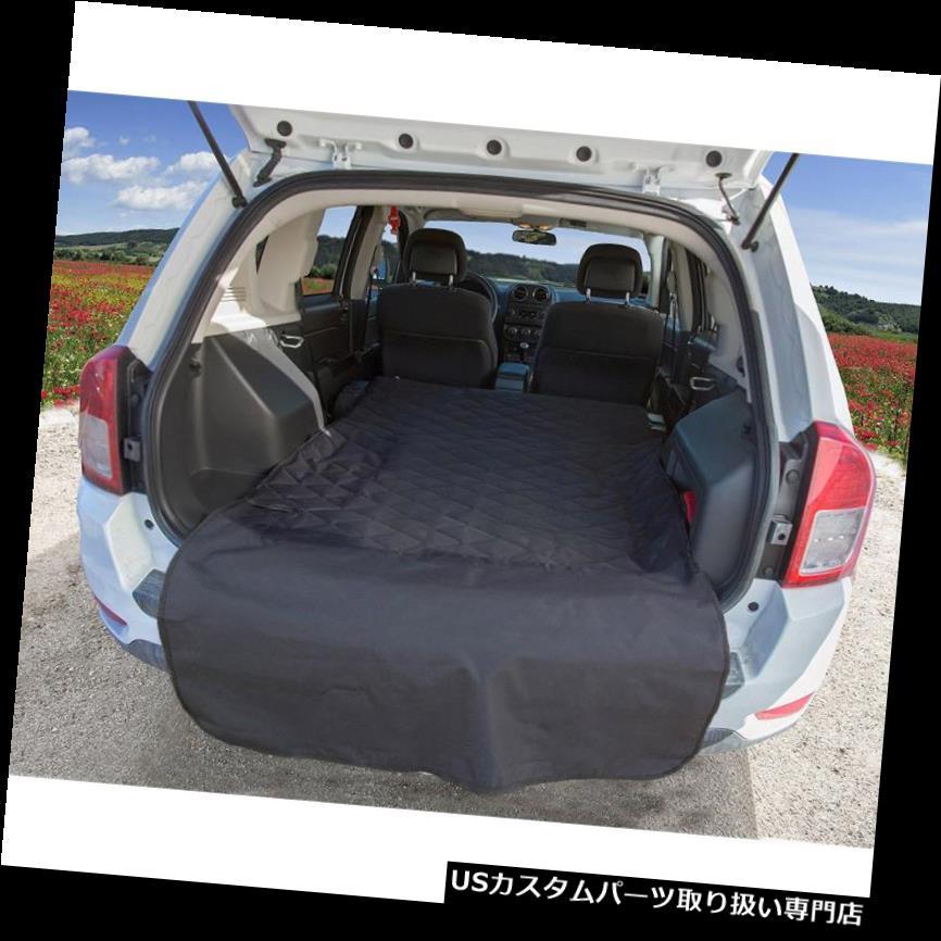 リアーカーゴカバー 防水ペット犬78 * 42 'カーカーゴブーツマットライナーカバー猫滑り止め1ピース新しい Waterproof Pets Dog 78*42'' Car Cargo Boot Mats Liner Cover Cat Non-Slip 1PC New