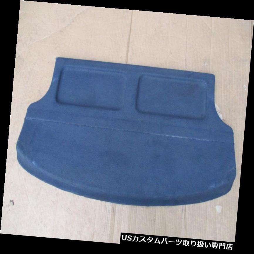 リアーカーゴカバー 90-93アキュラインテグラ3DRハッチバックOEMリアカーゴカバープライバシーパネルブルー 90-93 Acura Integra 3DR Hatch Hatchback OEM Rear Cargo Cover Privacy Panel BLUE