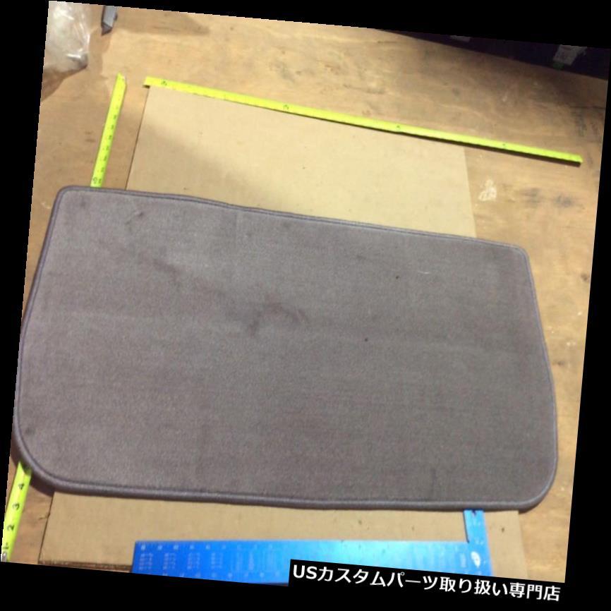 リアーカーゴカバー MAZDAリアトランクフロアカーペットカバーカバーマット0000-88-00RM-A  4 R MAZDA REAR TRUNK FLOOR CARPET CARGO COVER MAT 0000-88-00RM-A4 R