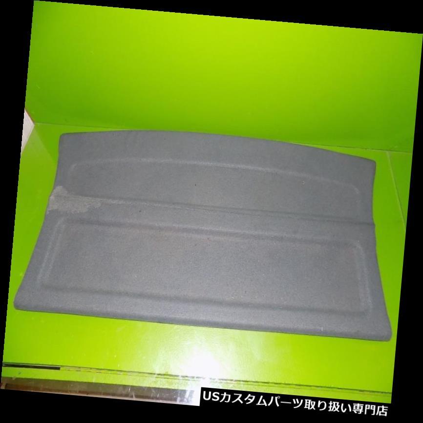 リアーカーゴカバー 96 97 98 99 00シビックOEMリアハッチインテリアカーゴカバーパネルデッキリッド 96 97 98 99 00 Civic OEM rear hatch interior cargo cover panel deck lid