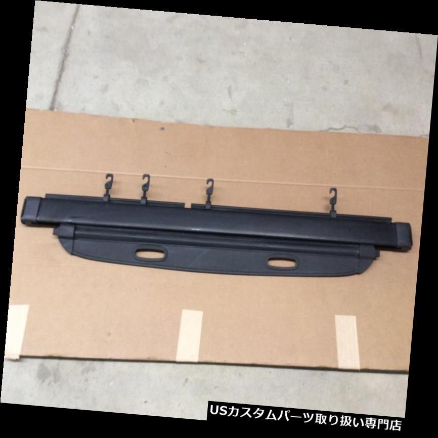 リアーカーゴカバー 2005-2010 KIA SPORTAGE後部貨物プライバシーセキュリティカバースーパークリーンOEM 2005-2010 KIA SPORTAGE REAR CARGO PRIVACY SECURITY COVER SUPER CLEAN OEM