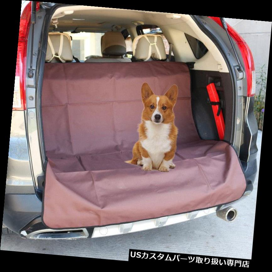 Rear Seat Cover Dog Pet Boot Protector For BMW E82 1 SERIES Coupe 07+