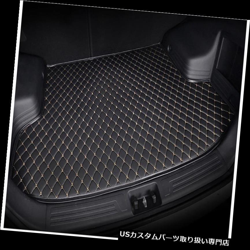 リアーカーゴカバー 全天候型車の後部トランクのマットカバーBMW X 5 2009-2013のためのブーツの貨物はさみ金の皿 All Weather Car Rear Trunk Mat Cover Boot Cargo Liner Tray For BMW X5 2009-2013