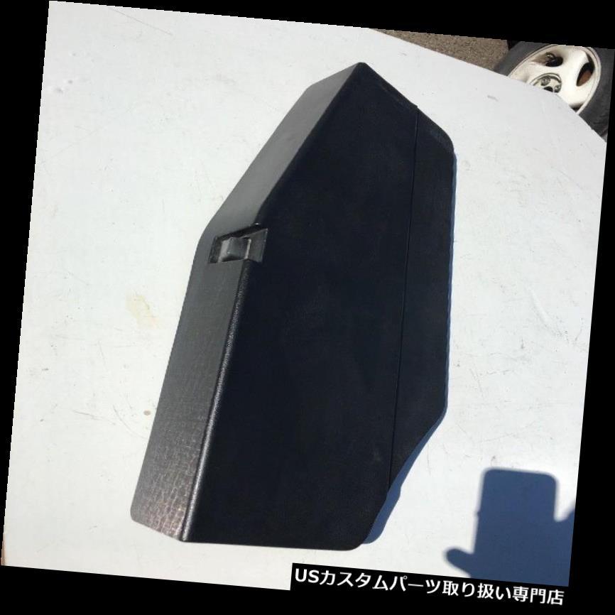 リアーカーゴカバー 1982-1985トヨタセリカGt Gtsリアカーゴポケット収納カバーブラック 1982-1985 Toyota Celica Gt Gts Rear Cargo Pocket Storage Cover Black