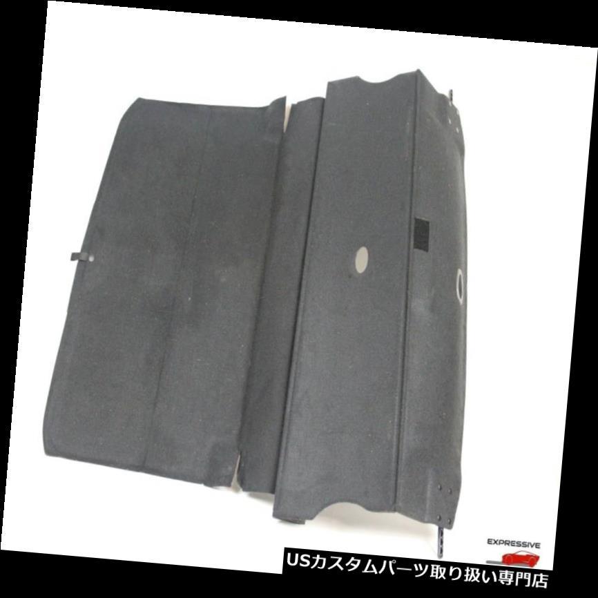 リアーカーゴカバー 2005クライスラークロスファイア交換式トランジットカーペットカーゴライナーカバー/ CFZ 2005 CHRYSLER CROSSFIRE CONVERTIBLE TRUNK CARPET CARGO LINER COVER /CFZ