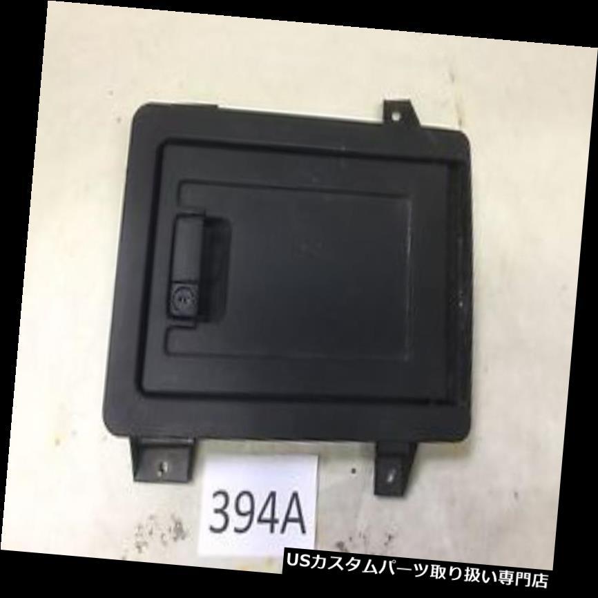 リアーカーゴカバー 14 15 16 INFINITI Q70リアシートセンタートリムカバーパネルW /リッドドアOEM 394A S 14 15 16 INFINITI Q70 REAR SEAT CENTER TRIM COVER PANEL W/ LID DOOR OEM 394A S